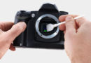 How to clean DSLR Camera's Sensor
