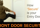 Simplex Front Door Security Solutions